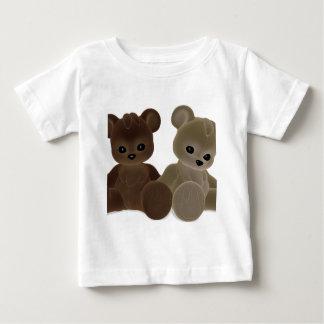Teddy Bearz Baby T-Shirt