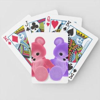 Teddy Bearz Card Decks