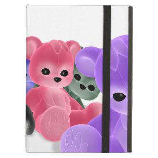 Teddy Bearz Cover For iPad Air