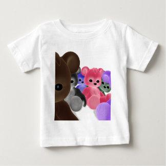 Teddy Bearz Group Baby T-Shirt