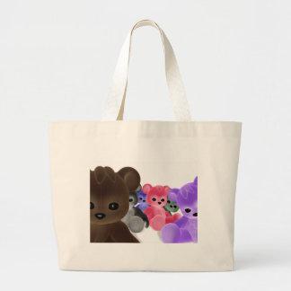 Teddy Bearz Group Bag