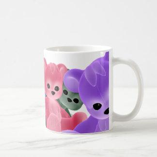 Teddy Bearz Group Mug