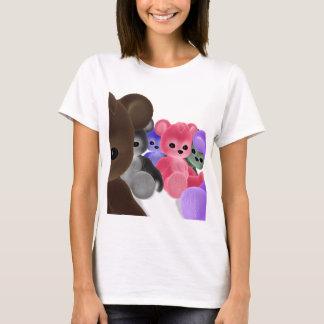 Teddy Bearz Group T-Shirt