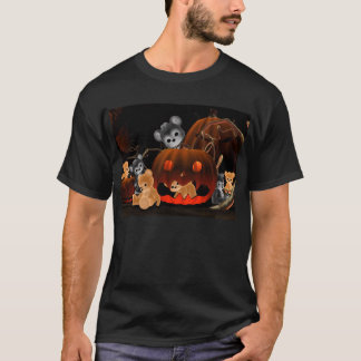 Teddy Bearz Halloween #2 Shirt