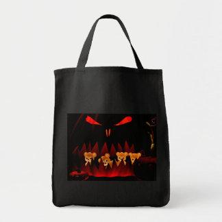 Teddy Bearz Halloween #3 Bag