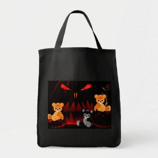 Teddy Bearz Halloween #4 Bag
