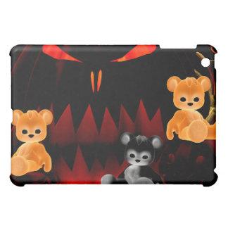 Teddy Bearz Halloween #4  iPad Mini Covers