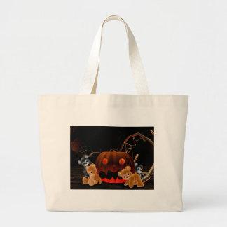 Teddy Bearz Halloween Bag