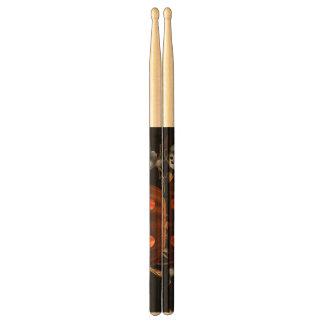 Teddy Bearz Halloween Drumsticks