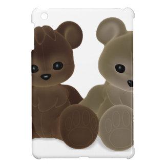 Teddy Bearz iPad Mini Covers