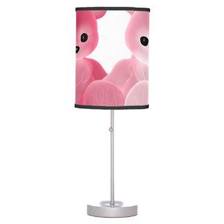 Teddy Bearz Desk Lamps