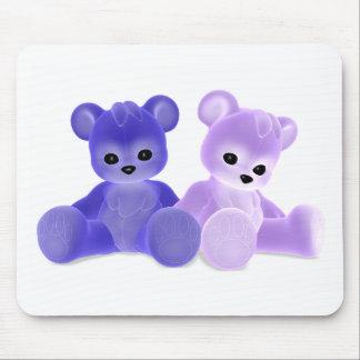 Teddy Bearz Mousepad