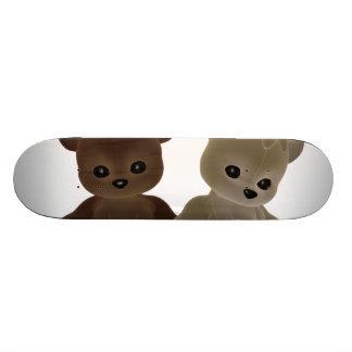 Teddy Bearz Skate Board Decks