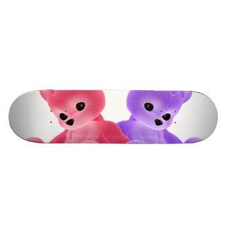 Teddy Bearz Skateboard