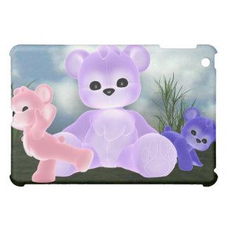 Teddy Bearz Sunny Day  iPad Mini Cases