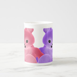 Teddy Bearz Tea Cup