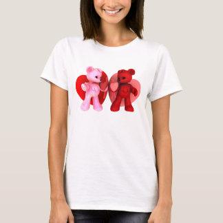 Teddy Bearz Valentine Shirt V1