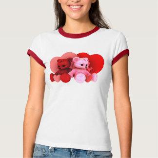 Teddy Bearz Valentine Shirt V2