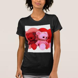 Teddy Bearz Valentine T-Shirt