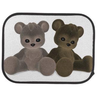 Teddy Bearz Floor Mat