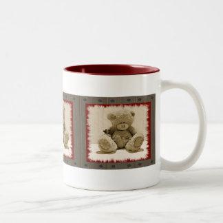 Teddy for You Mug