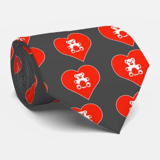 Teddy Gift Tie