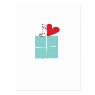 teddy.jpg tarjetas postales