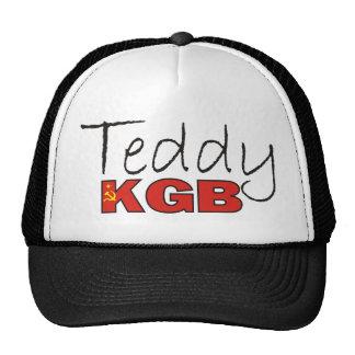 Teddy KGB Hats