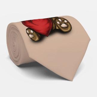 Teddy Love Tie