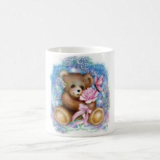 teddy mugs