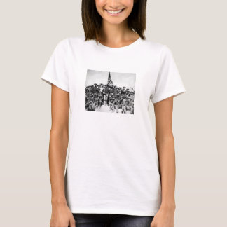 Teddy Roosevelt And The Rough Riders T-Shirt
