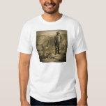 Teddy Roosevelt Glacier Point Yosemite Valley T Shirts