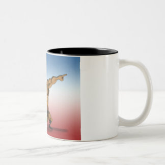 Teddy Roosevelt Mug