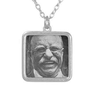 Teddy Roosevelt Necklace