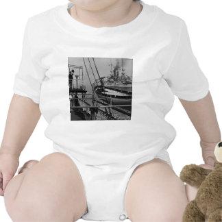 Teddy Roosevelt on the Mayflower Shirts