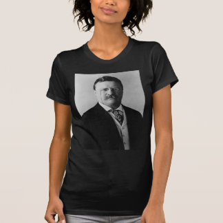 Teddy Roosevelt Poleras