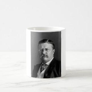 Teddy Roosevelt Portrait - 1904 Coffee Mug