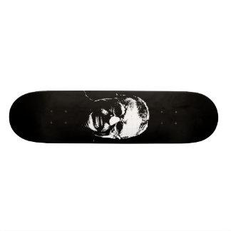 Teddy Roosevelt Skateboard