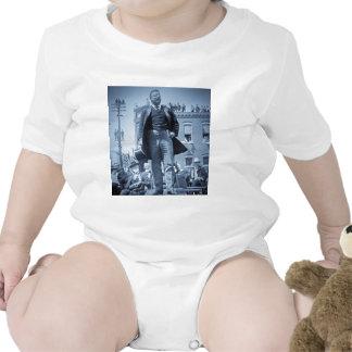 Teddy Roosevelt The Bull Moose Speaks 1905 Baby Creeper