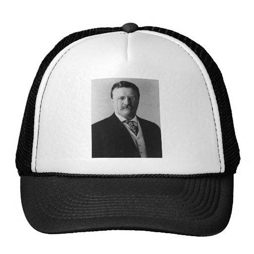 Teddy Roosevelt Trucker Hat