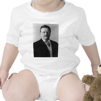 Teddy Roosevelt Creeper