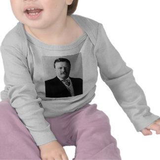 Teddy Roosevelt T Shirts