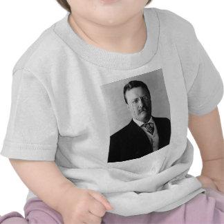 Teddy Roosevelt Tee Shirt