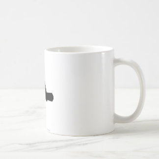 Teddy Roosvelt Coffee Mug