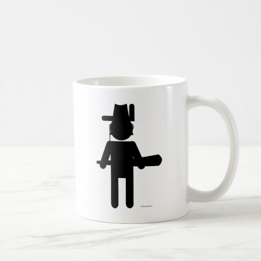 Teddy Roosvelt Mugs