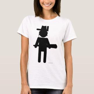 Teddy Roosvelt T-Shirt