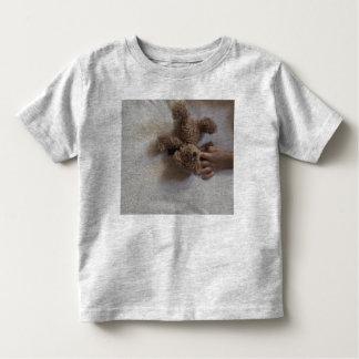 teddy T Toddler T-shirt