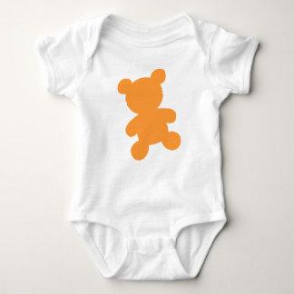 Teddy to bear shirt