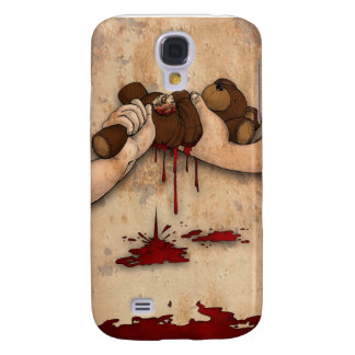 Teddy Twister iPhone 3 case