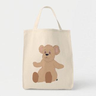Teddy Wants a Hug Bag